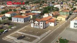 No dia 13 de agosto de 1813, nascia na cidade de Oeiras Casimiro José de Moraes Sarmento