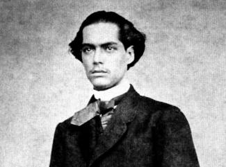 1871: a última entrevista de Castro Alves