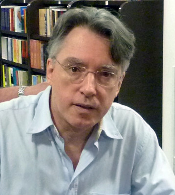 Bráulio Tavares