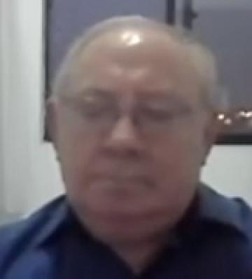 Carlos Evandro Martins Eulálio